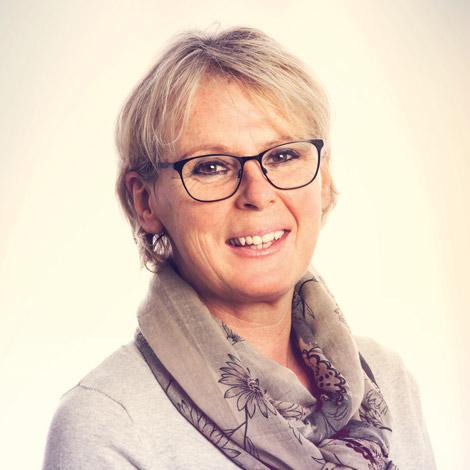 Jeannet van Middendorp werkzaam bij Olenz Notarissen Veenendaal