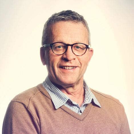 Ben Gerritsen werkzaam bij Olenz Notarissen Veenendaal