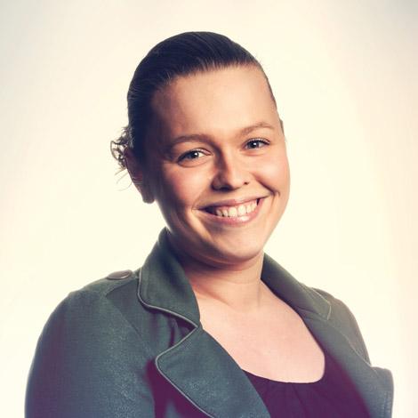 Corina Kieviet werkzaam bij Olenz Notarissen Veenendaal