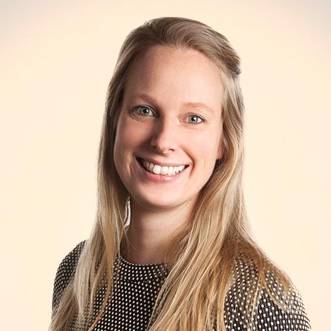 mw. mr. Stephanie Dekker werkzaam bij Olenz Notarissen Veenendaal