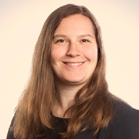 mw. mr. Judith Bosch werkzaam bij Olenz Notarissen Veenendaal